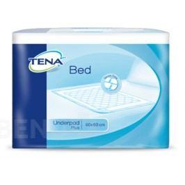 TENA - Inkontinenční podložka na lůžko, 60x60cm (30ks) Inkontinenční podložky