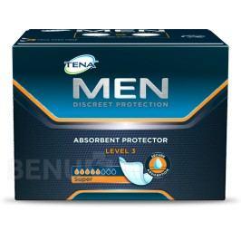 TENA Men Level 3 - Inkontinenční vložky pro muže (16 ks)