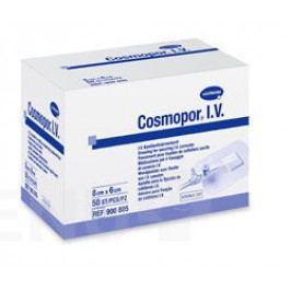Rychloobvaz COSMOPOR steril.i.v. 50ks