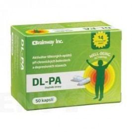 Brainway DL-PA cps.50