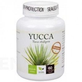 Natural Medicaments Yucca Premium cps.60