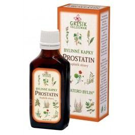 Grešík kapky Prostatin 50 ml Devatero bylin