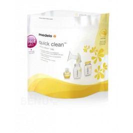 MEDELA Quick Clean sáčky pro čištění v mikrovl.5ks