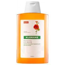 KLORANE Šampon lichořeřišnice-suché lupy 200ml