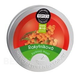 TOPVET Rakytníková bylinná mast 50ml