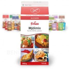FINAX-bezlep. směs s mlékem 900g