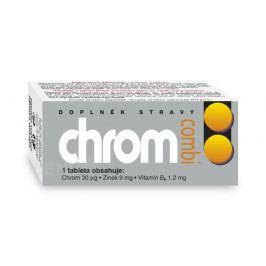 Chrom combi tbl.60