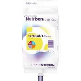 NUTRISON ADVANCED PEPTISORB perorální SOL 1X1000ML