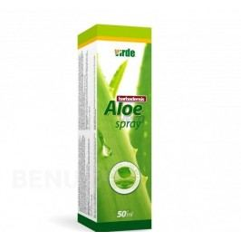 Aloe Vera Spray 50ml