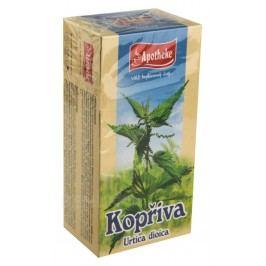 Apotheke Kopřiva dvoudomá čaj 20x1.5g n.s. Bylinné čaje