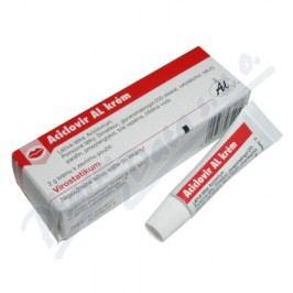 ACICLOVIR AL 50MG/G krém 2G Léčba oparů