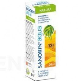 Sanorin Aqua NATURA 20 ml