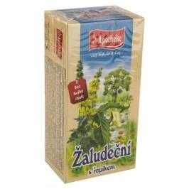 Apotheke Žaludeční čaj 20x1.5g n.s.