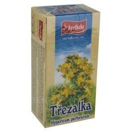 Apotheke Třezalka tečkovaná čaj 20x1.5g