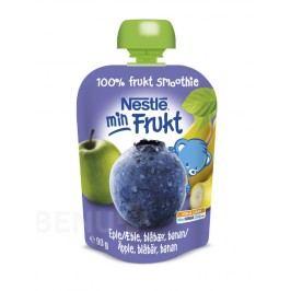 NESTLÉ kapsička ovocná Borůvka/Jablko/Banán 90g