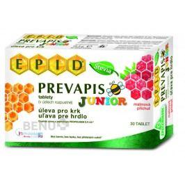 PREVAPIS JUNIOR tablety 30 kusů