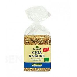 Alnatura BIO Chia křupavý chléb 200g
