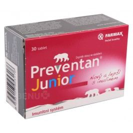 Preventan Junior tbl.30