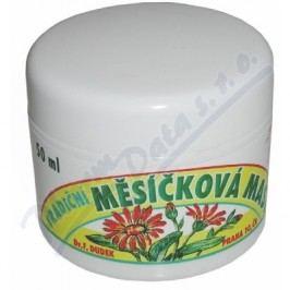 DR.DUDEK Měsíčková mast tradiční 50 ml Přípravky na ošetření kůže
