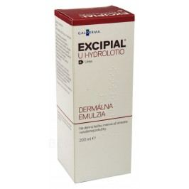EXCIPIAL U HYDROLOTIO 20MG/ML kožní podání EML 200ML
