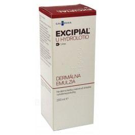 EXCIPIAL U HYDROLOTIO 20MG/ML kožní podání EML 200ML Přípravky na svědění kůže a hlavy