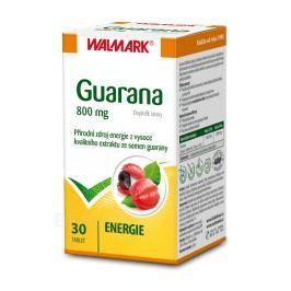 Walmark Guarana Energy tbl.30