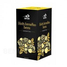 Santée čaj Květ černého bezu & citron 20x2.5g