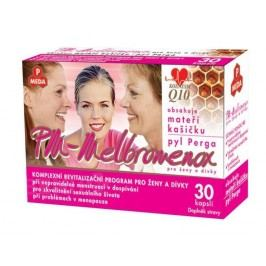 PM Melbromenox pro ženy cps.30