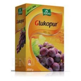 Glukopur plv.1000g - hroznový cukr
