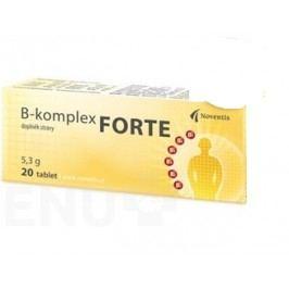 B-komplex Forte tbl.20