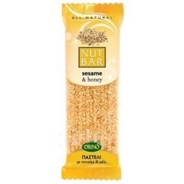 Sesame + Honey bar 45g - sezam a med