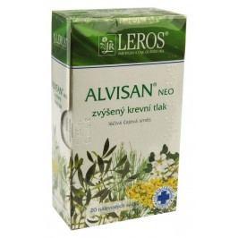 ALVISAN NEO léčivý čaj 20 II Léky na krevní tlak