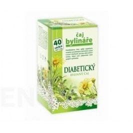 Čaj Bylináře Diabetický n.s. 40x1.6g