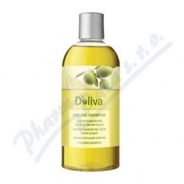 Doliva olivový šampon pro zvětšení objemu 500ml