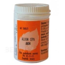 AKH Allium Cepa por.tbl.60