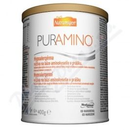 NUTRAMIGEN PURAMINO perorální PLV SOL 1X400G