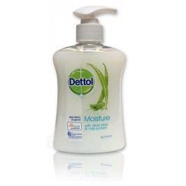 Dettol Tekuté mýdlo Aloe Vera a vitamín E 250ml