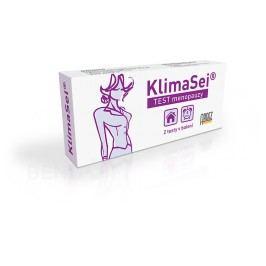 Test na menopauzu KlimaSei 2ks