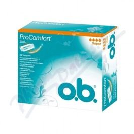 o.b. tampony ProComfort Super 48ks
