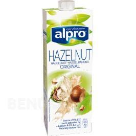 Alpro Lískooříškový nápoj 1l