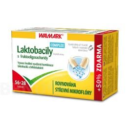 Walmark Laktobacily Complex tob.56+28