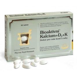 Bioaktivní Kalcium+D3+K1+K2 tbl.60 Bolest kostí