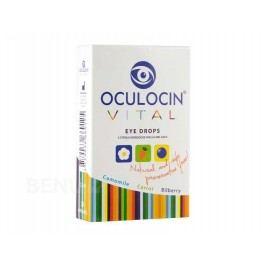 Oculocin VITAL oční kapky 5x0.5ml