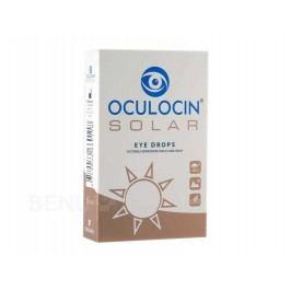 Oculocin SOLAR oční kapky 10x0.5ml