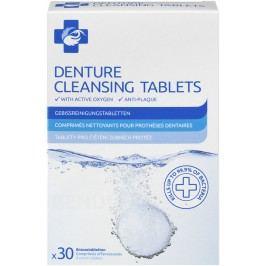 BENU Antibakteriální tablety šumivé 30ks