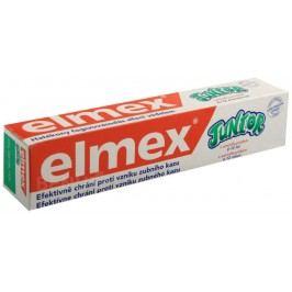 Elmex Junior zubní pasta 75ml