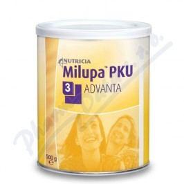 MILUPA PKU 3 ADVANTA perorální PLV 1X500G