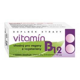 Vitamín B12 tbl.60