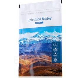 Energy Spirulina Barley tabs