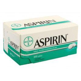 ASPIRIN 500MG neobalené tablety 100